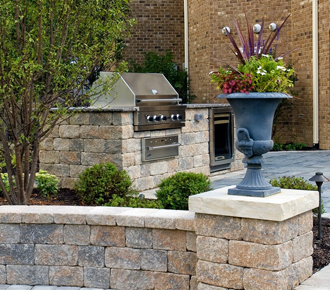 Paver Patios and Outdoor Living| Dayton and Cincinnati