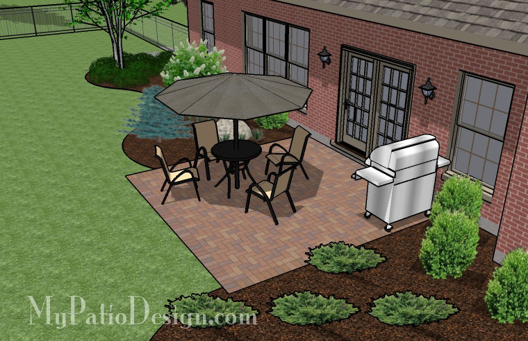 Outdoor Patio Ideas On A Budget Diy Seating Areas