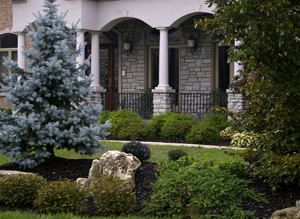 Landscaping | Dayton and Cincinnati